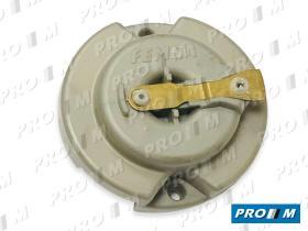 Femsa 12133-4 - Rotor delco distribuidor Femsa DF4