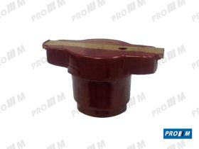 Tapas y rotores delco 1017 - Rotor distribuidor Bosch
