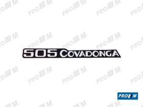Material Peugeot 490808 - MUELLE SUSP P-505 DELANTERO