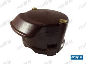 Tapas y rotores delco 16 - Tapa distribuidor delco