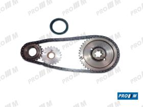 Land Rover KDR24D - CONMUTADOR LUCES 5 PINES Y 4 SUELTOS FASTON