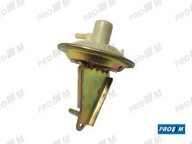 Femsa 12154-2 - Depresor distribuidor delco Femsa  DF12-2-4-15-61-65-93-99-1