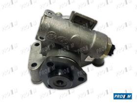 Mercedes 0024667501 - Motor eléctrico Mercedes