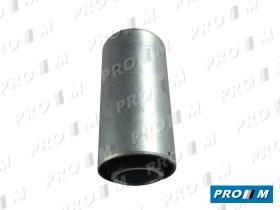 Caucho Metal 120451 - Soporte de cambio trasero Renault