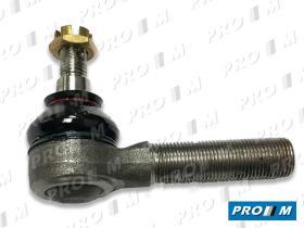 Mercedes 6313380110 - Rótula dirección izquierda MB 90 100 130 150