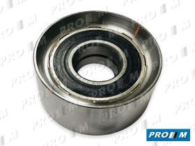 Pro//M Rodamientos 8043 - Rodamiento distribucion Seat124 131 1600 1800 2000