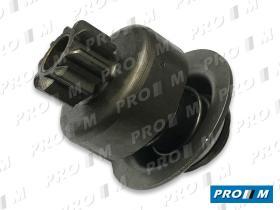 PIÑONES DE ARRANQUE 24 - Bendix motor de arranque Land Rover-Sava-Austin