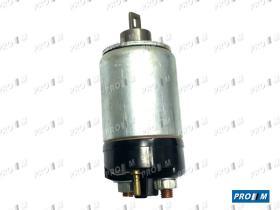 Bosch 9330141004 - CONTACTOR MOTOR DE ARRANQUE