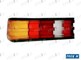Prom Iluminación PLR197 - Tulipa piloto trasero izquierdo Mercedes 190 82-93