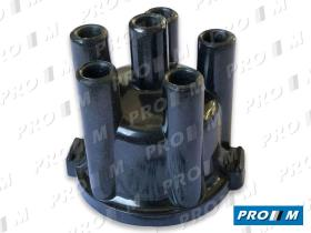 Tapas y rotores delco 322 - Tapa delco Bosch Vw Polo