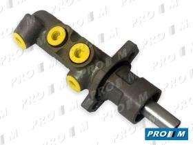 Villar 6212506 - Bomba de freno Peugeot 404