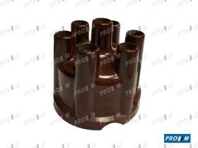 Bosch 1235522109 - Tapa delco 6cl Porsch