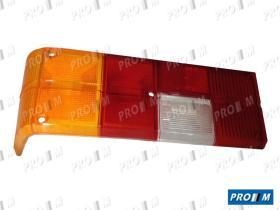Prom Iluminación 31975 - Tulipa trasera izquierda Fiat Ritmo 83-