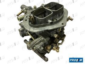 Prom Carburador 32DIR100/100 - Carburador Weber 32DIR 100/100 Renault 12