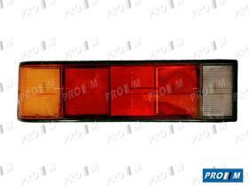 Prom Iluminación P99I - Piloto trasero derecho Opel Rekord