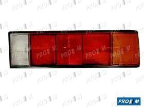 Prom Iluminación P99D - Piloto trasero derecho Opel Ascona B 75-81