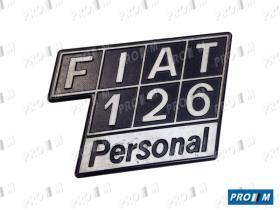 Fiat ANA003 - Kit de embrague Fiat Balilla