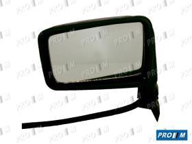 Espejos < año 2000 14113 - Espejo izquierdo con mando Citroen Visa