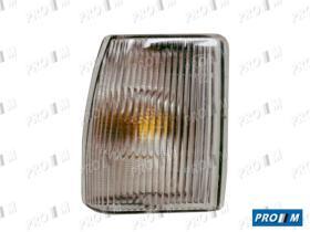 Prom Iluminación 321941065 - Piloto delantero derecho blanco VW Golf II 90-->>92