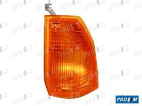 Prom Iluminación 823953049D - TULIPA AUDI 200 DELT IZQU 84-88 AMBAR
