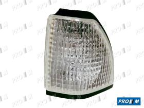 Prom Iluminación 431953049 - Piloto delantero izquierdo blanco Audi 100 80-82