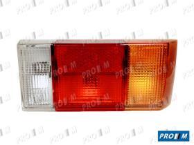 Prom Iluminación 171945096 - Piloto trasero izquierdo volkswagen polo hasta 5/90