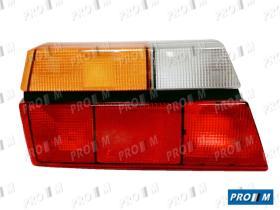 Prom Iluminación 321945095E - Piloto trasero izquierdo VW Passat  73-77   OE 321945095CD