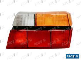 Prom Iluminación 321945096E - Piloto trasero derecho VW Passat 73-80 321945096E