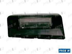 Prom Iluminación F5555 - Piloto delantero izquierdo ámbar Fiat Tipo 88-93