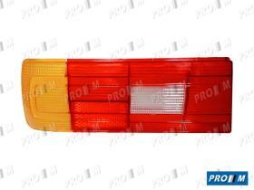 Prom Iluminación TTE12I - Tulipa trasera derecha Bmw E12 518-520-525-528 ->80