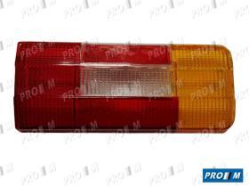 Prom Iluminación 52121D - Piloto Lada 2107 VAZ trasero derecho '82