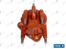 Tapas y rotores delco 122 - Tapa delco Fiat Panda 750