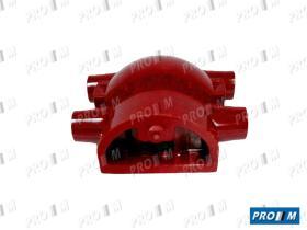 Tapas y rotores delco 30 - Tapa delco Remy CHEROLET DE SOTO DODGE GMC NASH PACKARD REO