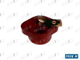 Tapas y rotores delco 1021 - Pipa delco sistema Bosch