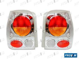 Iluminación tuning/lexus VW091-UURW2