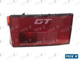"""Hella 9EL962030284GT - Plástico trasero derecho portón """"GT"""" Seat Toledo 91-"""