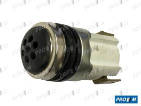 Caucho Metal 0301481 - Antorcha Land Rover 6CL 1.7V  38A  014161568