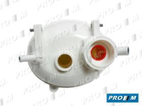 Caucho Metal BEP205DI - Bombona circuito cerrado Opel gasolina