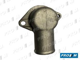 Caucho Metal TT543 - Tapa termostato Fiat CROMA DIESEL 7302836