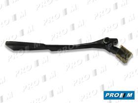 Femsa 17125-3 - Palanca de conmutador luces cromada Seat 850