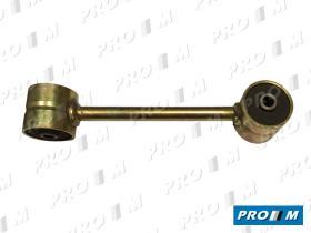 Caucho Metal 21181 - Silemblock tirante motor Mini