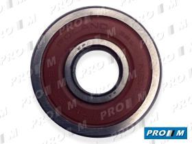 Mercedes 0089816825 - Rodamiento rodillos cónicos