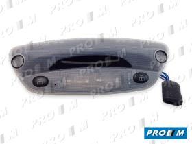 Mercedes 2108203601 - Tapa de adorno