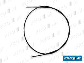 Mercedes 2117800289 - Cable