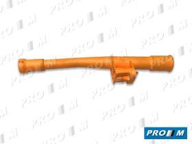 Caucho Metal 180787 - Tubo varilla de aceite Audi