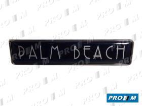 Material Peugeot ANAP106PB - Amortiguador de dirección Peugeot  320mm 510mm