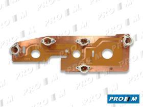 Material Peugeot 6220464 - POLEA CIGUEÑAL 605 21TD