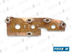 """Material Peugeot 6211464 - ANAGRAMA PEUGEOT """"""""505 COVADONGA"""""""""""