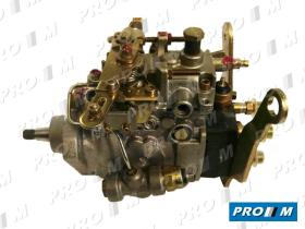 Bosch 0460484020 - Inyector Seat Motor 1.4