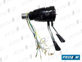 Fiat CON500 - Bomba de gasolina Fiat 500